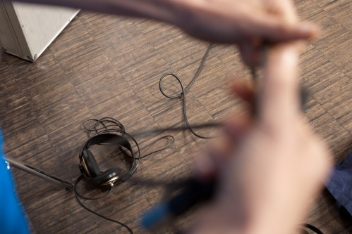 Kopfhörerkonzert Dez 2012
